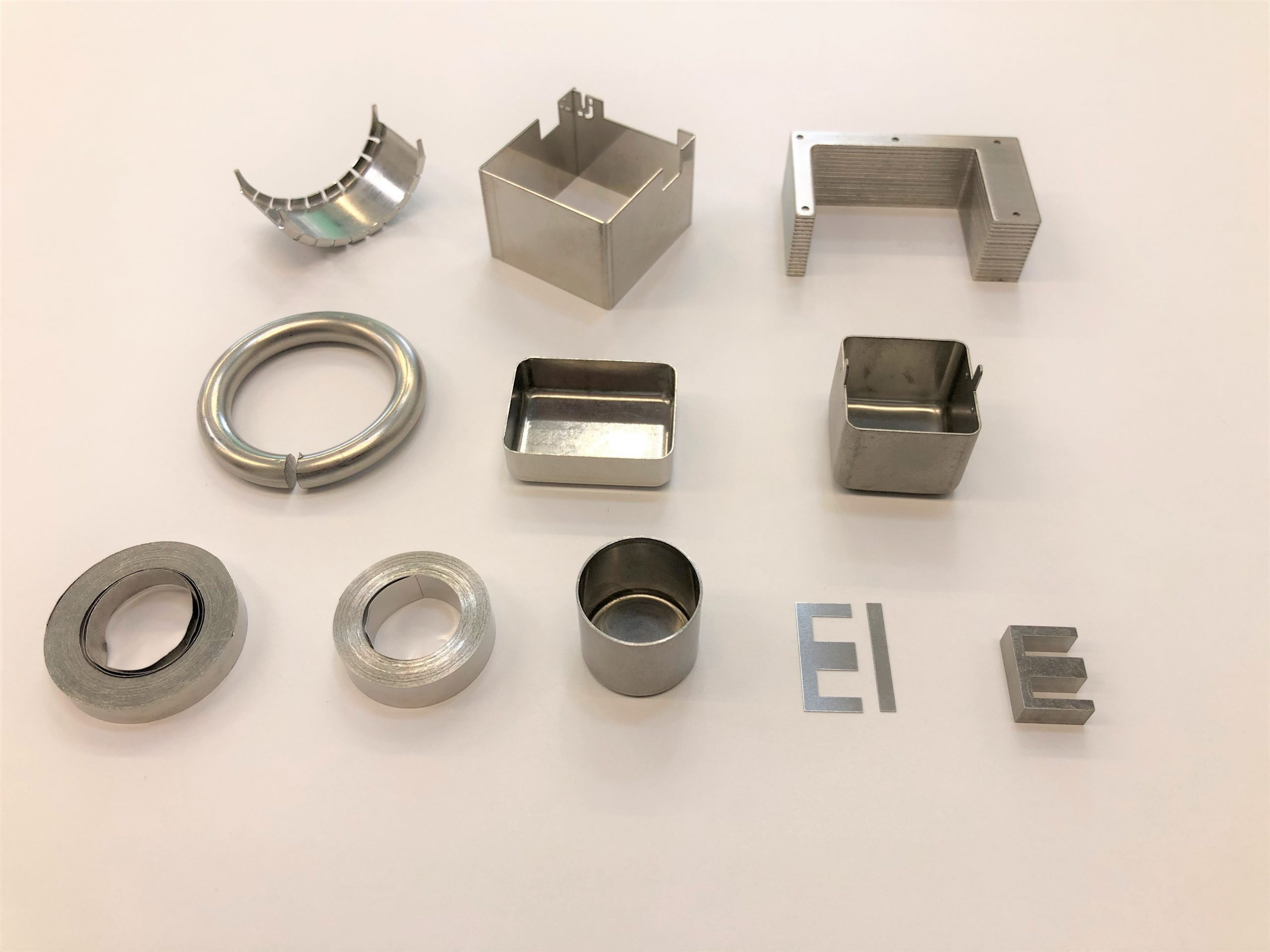 magnetic annealing
